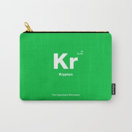 Krypton Carry-All Pouch