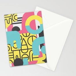 Collusion Stationery Cards