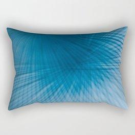Drawing Lines Rectangular Pillow