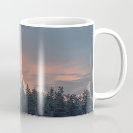 Sunset at Prince Edward Island II Coffee Mug