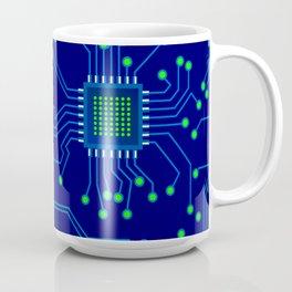 Electronics board Coffee Mug