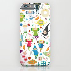KATAMARI DAMACY iPhone 6s Slim Case