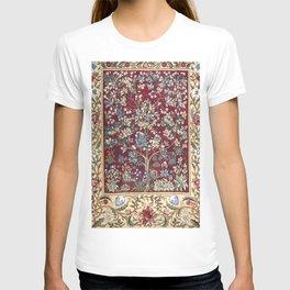 "William Morris ""Tree of life"" 2. T-shirt"