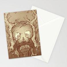 Summoner's Prayer Stationery Cards