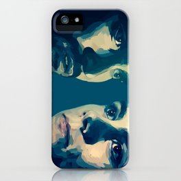 Forever and ever... iPhone Case