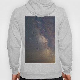 Sagittarius and the Galactic core Hoody