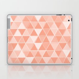 Coral Triangles Laptop & iPad Skin