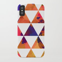 THESE MOUNTAINS SING iPhone Case