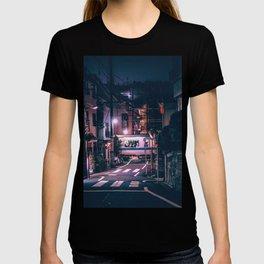 Japan - 'Nobody' T-shirt