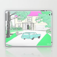 The Virgin Suicides I Laptop & iPad Skin