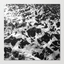So-Called Art Canvas Print