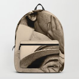 Young Obama Cool Backpack