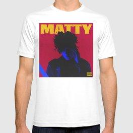 Starboy x Truman Black T-shirt