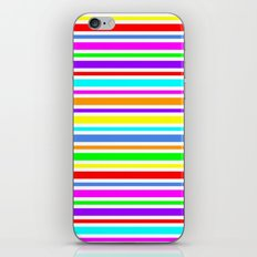 kolor v.2 iPhone & iPod Skin
