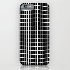 TWO BUILDINGS Slim Case iPhone 6