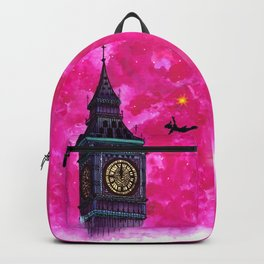 London Fairy Tales Backpack