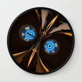 centurion Wall Clock