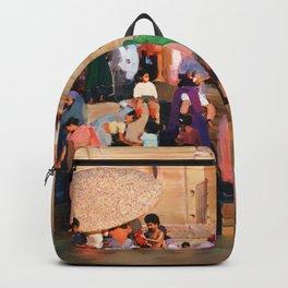 Ganges Backpack