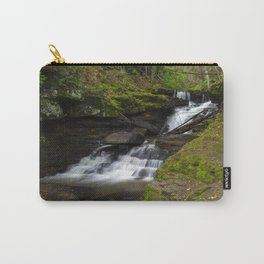 Pipestem Falls Carry-All Pouch
