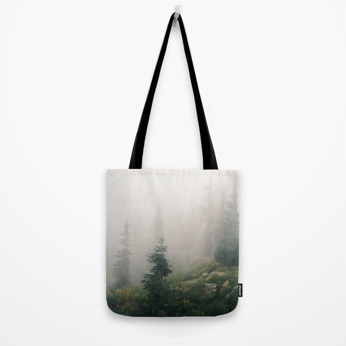 Mt Hood National Forest Tote Bag