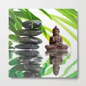 Buddha Relaxing  by tanjariedel