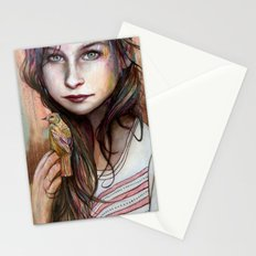 Circe Stationery Cards