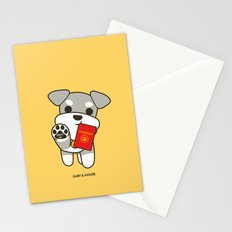 Bring Me With You! Stationery Cards