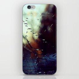 windshield life 3 iPhone Skin