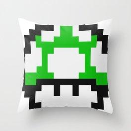 1UP - Get a Life Throw Pillow