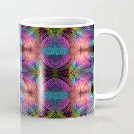 Just a dream, fractal abstract Coffee Mug