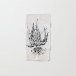 Uprooted Hand & Bath Towel