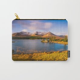 THE OTHER SIDE - Ireland  (RR76) Carry-All Pouch