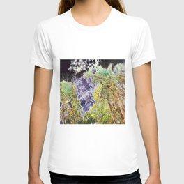 Bioluminescence T-shirt