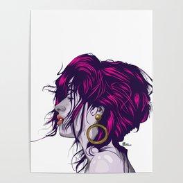 camila cabello Poster
