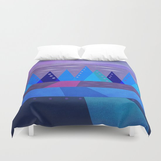 Textures/Abstract 129 Duvet Cover