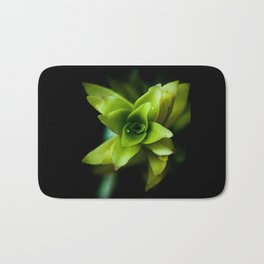 Aptenia succulent plant Bath Mat