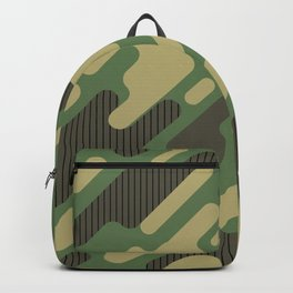 Camouflage Special Backpack