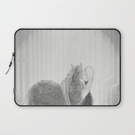 Our Hearts In the Moonlight  Laptop Sleeve