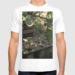 otoño T-shirt