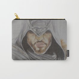 Ezio, the Mentor Carry-All Pouch