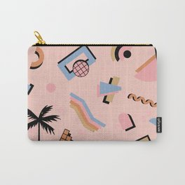 Venice CA vibes Carry-All Pouch
