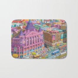 Anker Palace, Budapest Bath Mat