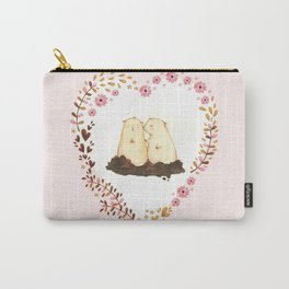 kiss ! Carry-All Pouch