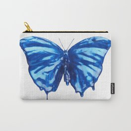 [ Butterfly ] War Room Stories - Breton Carry-All Pouch