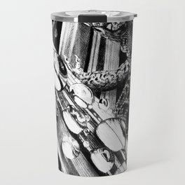 The Lizard Travel Mug
