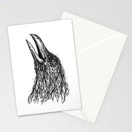 Caw Stationery Cards