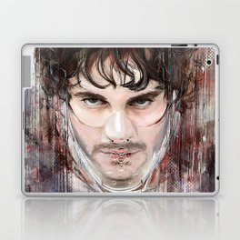 Mr Graham Laptop & iPad Skin