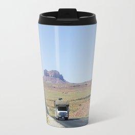 Monument Valley road trip Travel Mug