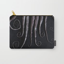 Octopus Octopi Carry-All Pouch