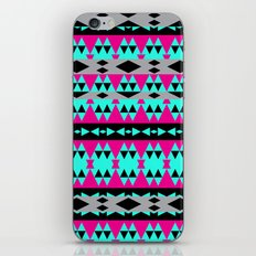 Mix #555 iPhone & iPod Skin